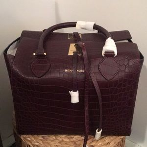 NWT Micheal Kors Collection Limited Edition 11/100